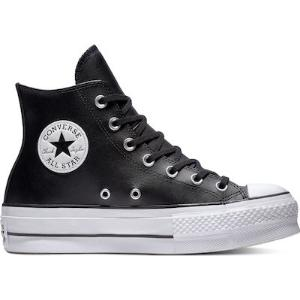 Converse Chuck Taylor All Star Lift Leather High Top (561675C)