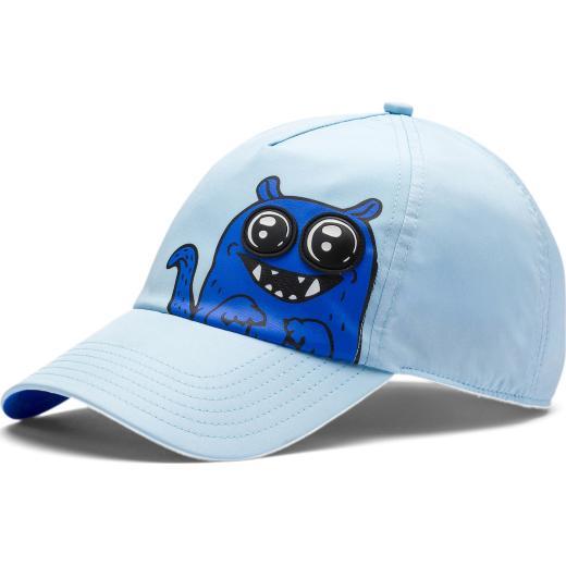 PUMA Monster Kids' Baseball Cap Καπέλο 0