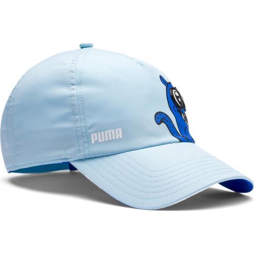 PUMA Monster Kids' Baseball Cap Καπέλο 2
