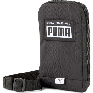 PUMA Academy Neck Wallet Black