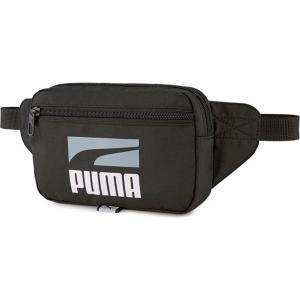 PUMA plus waist bag Ii τσαντάκι μέσης ανδρικό