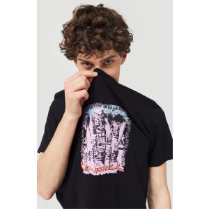 O'NEILL Tiki Surf T-Shirt Lifestyle Men