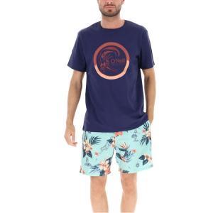 O'NEILL CIRCLE SURFER T-SHIRT Lifestyle Men