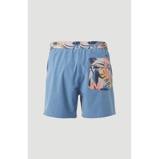 O'NEILL Island Swim Shorts Μαγιό 1