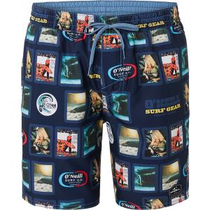 O'NEILL Archive Shorts Multicolor Μαγιό