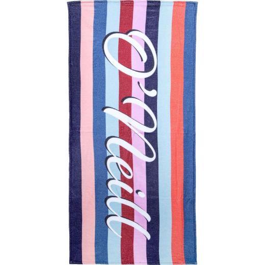 O'NEILL BM BEACH TOWEL Πετσέτα Θαλάσσης 0
