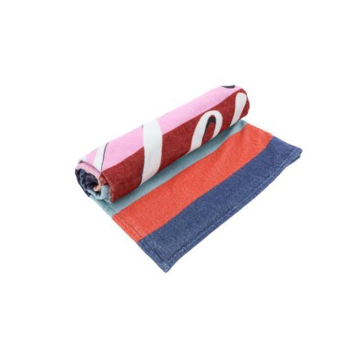 O'NEILL BM BEACH TOWEL Πετσέτα Θαλάσσης 1