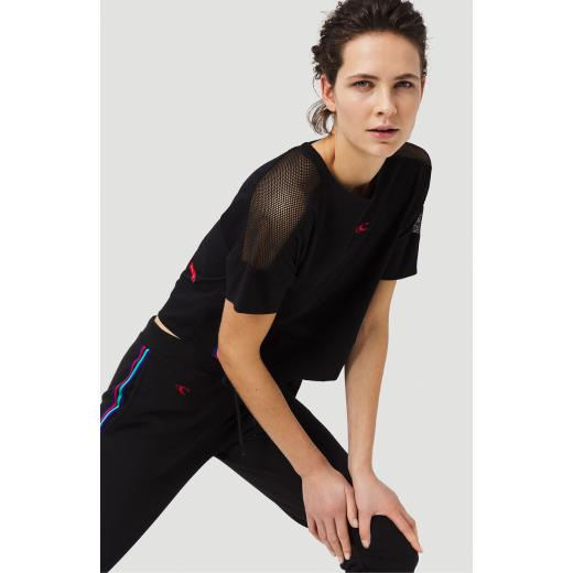 O'NEILL STREET LOOSE CROPPED T-SHIRT 3