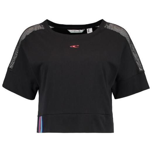 O'NEILL STREET LOOSE CROPPED T-SHIRT 4