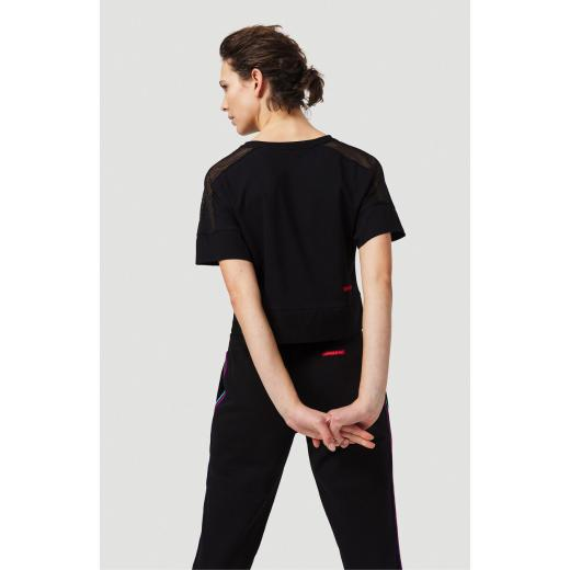 O'NEILL STREET LOOSE CROPPED T-SHIRT 5