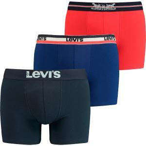 LEVI'S Ανδρικά Boxer σετ 3 τεμάχια