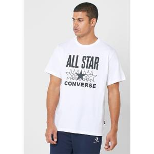 CONVERSE T-Shirt Ανδρικό