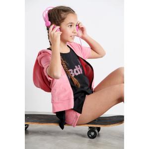 BODYTALK Παιδική πετσετέ ζακέτα για κορίτσια