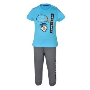 Παιδικό σετ με T-shirt και φόρμα