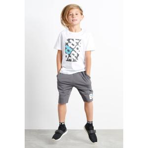 Σετ με t-shirt και βερμούδα για αγόρια