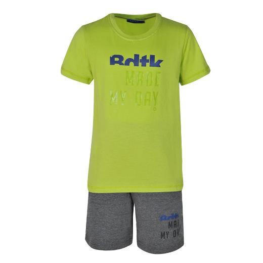 Σετ με Τ-shirt και βερμούδα για αγόρια 1