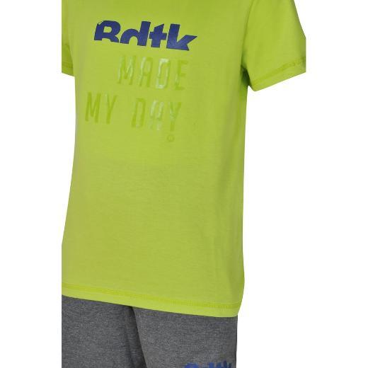 Σετ με Τ-shirt και βερμούδα για αγόρια 2