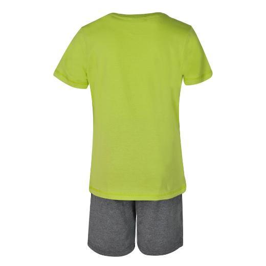 Σετ με Τ-shirt και βερμούδα για αγόρια 3