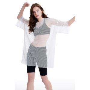 BODYTALK Γυναικείο mesh T-Shirt