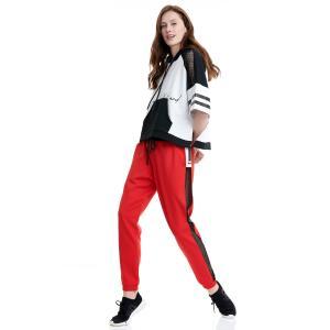 BODYTALK Γυναικείο loose παντελόνι `Luxury Redefined`