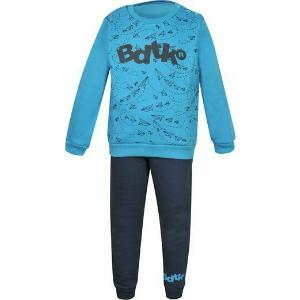 BODYTALK Baby Boys' Set With Sweatshirt And Sweatpants