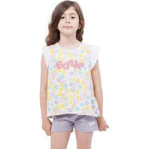 BODYTALK σετ σορτσάκι με μπλούζα παιδικό