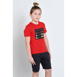 BODYTALK Παιδικό αθλητικό T-Shirt για αγόρια