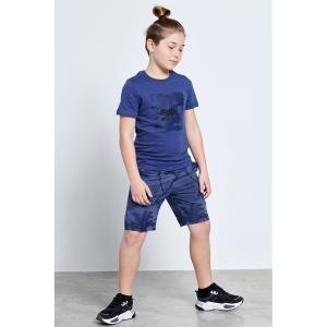 BODYTALK Παιδικό σετ μπλούζα με σορτσάκι