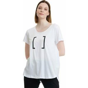 BODYTALK W Long T-Shirt