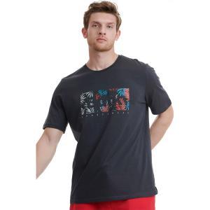 BODYTALK Ανδρικό t-shirt με το λογότυπο