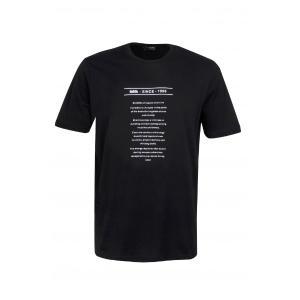 BODYTALK Men's T-Shirt κοντό μανίκι