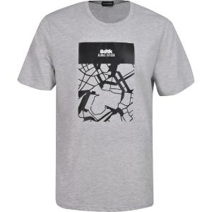 BODYTALK T-shirt ανδρικό με στάμπα