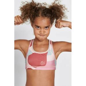 BODYTALK παιδικό μπουστάκι αθλητικό με print για κορίτσια