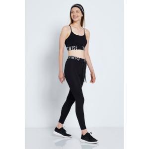 BODYTALK Αθλητικό ψηλόμεσο κολάν 7/8 `SPORTSWISE`