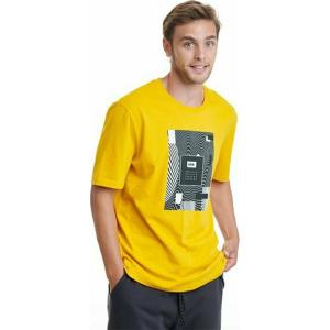 BODYTALK ανδρικό t-shirt sunflower με στάμπα