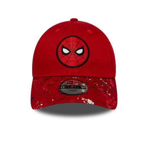 NEW ERA Παιδικό καπέλο CHARACTER 9FORTY SPIDERMAN 0
