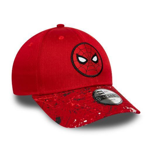 NEW ERA Παιδικό καπέλο CHARACTER 9FORTY SPIDERMAN 1