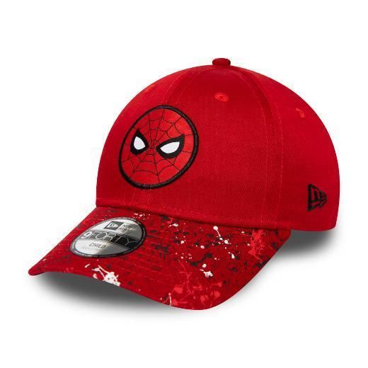 NEW ERA Παιδικό καπέλο CHARACTER 9FORTY SPIDERMAN 2