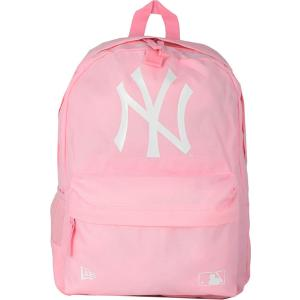 New Era New York Yankees Pink Rucksack