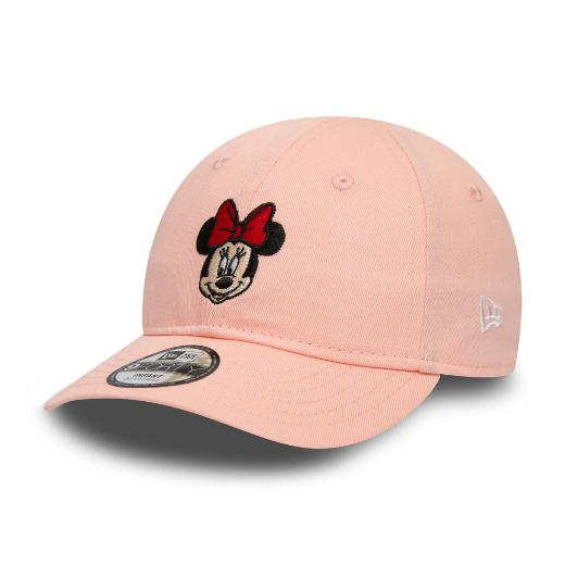 NEW ERA MINNIE MOUSE Παιδικό καπέλο 0