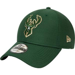 New Era Milwaukee Bucks Diamond