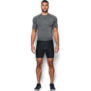 UNDER ARMOUR HeatGear® Armour Mid Εφαρμοστό σορτς