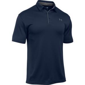 UNDER ARMOUR Tech Polo μπλούζα