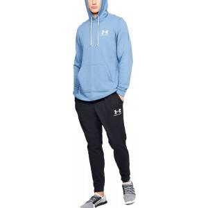 UNDER ARMOUR Sportstyle Terry Jogger Blue Ink