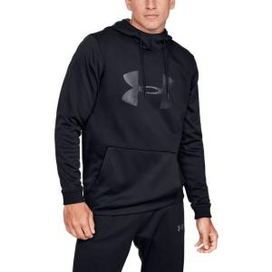 Under Armour Fleece Big Logo Graphic