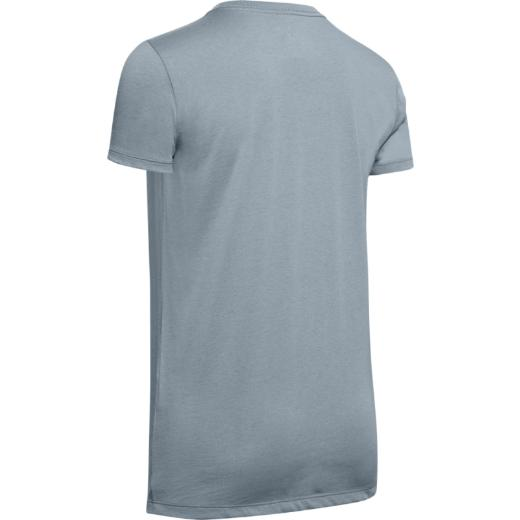 UNDER ARMOUR Μπλούζα κοντομάνικη 5