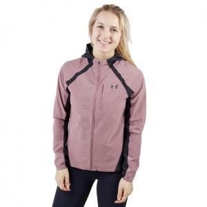 UNDER ARMOUR Γυναικείο αντιανεμικό Qualifier OutRun The Storm Jacket