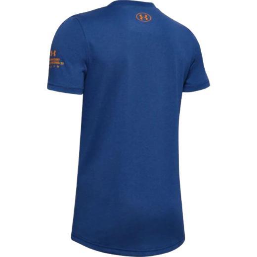 UNDER ARMOUR Logo Tee T-Shirt 1