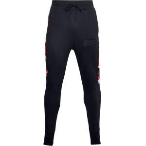 UNDER ARMOUR Fleece Pants Ανδρικό παντελόνι φόρμας με λάστιχο