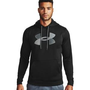 UNDER ARMOUR FLEECE BIG LOGO HD